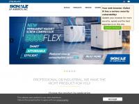 schulzamerica.com