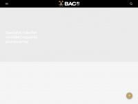 Baconline.dk - Home - BAC Online