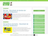 jogandonaloteria.com.br