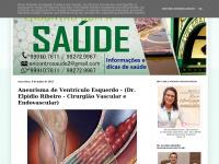 encontrocomsaude.blogspot.com