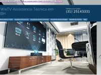 wixtvassistenciatecnica.com.br