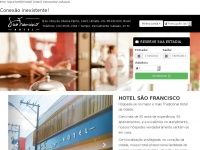 saofranciscohotel.com.br