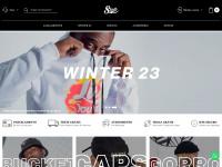 Skull Clothing | Site Oficial | Roupas Masculinas e muito mais!