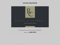 Rochaecoimbraadvogados.com.br - Rocha & Coimbra Advogados :: SITE EM CONSTRUÇÃO