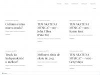 Trocandomanobras.com.br