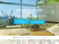 Bamboohr.com - HR Software for Small & Medium Businesses | BambooHR