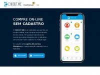 CHKOUT.ME | Compre on-line sem cadastro