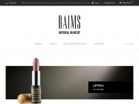Baims.de - Home page