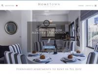 hometown-telaviv.com