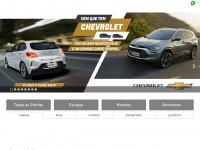 absolutachevroletsantana.com.br
