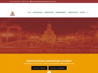 desentopmandirituba.com.br