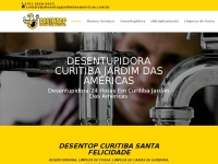 desentopjardimdasamericas.com.br
