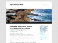 lojavirtualbacker.com.br