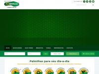Foamtech.com.br - Palmilha de silicone para salto alto