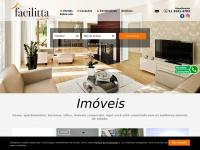 Facilittaimoveis.com.br - Facilitta Imóveis - Administração de Condomínios e Imóveis em Taquara/RS