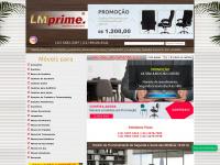 Lojas Maranhão - Móveis para Escritório - Móveis para Escritório em São Paulo