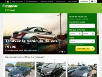 2ndmove.fr - 2ndMove by Europcar - Voitures d'occasion