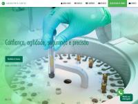 laboratoriosantos.com.br