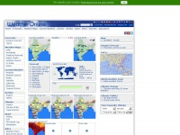 Weatheronline.in - Weather Online - current weather and weather forecast worldwide