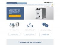 vacuubrand.com