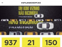 2filanaoeopcao.pt - #2FILANAOEOPCAO - 2 FILA NAO E OPCAO