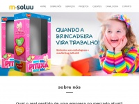 Msoluu.com.br - m.soluu | marketing inteligente
