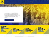 Baa.org - Home | Boston Athletic Association