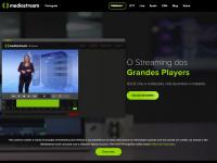 Mediastream | Líder em serviços de transmissão