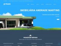 Imobiliariaandrademartins.com.br