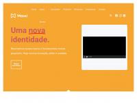 Maski Revestimentos Especiais – Indústria e comércio de pré-fabricados de concreto (Pavers, Blocos e meio-fio) e de revestimentos especiais para paredes.
