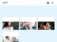 Tena.com.tw - 添寧失禁照護網站