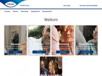 Tena.nl - Marktleider op gebied van incontinentie materialen   TENA