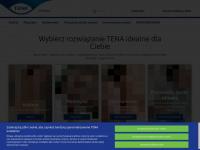 Tena.pl - TENA   Skuteczne rozwiązanie problemu nietrzymania moczu doroslych