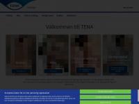 Tena.nu - Välj rätt TENA webbplats - TENA