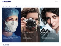 Olympus.pl - Witamy nastronie firmy Olympus - Olympus Polska