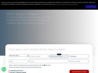Next Seguro Viagem - Compare e Compre Online