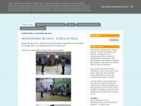 Bandasetedesetembro.blogspot.com - Banda Musical Sete de Setembro - Paulo Afonso - BA