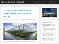 portaldomeioambiente.com.br