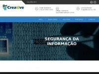 Creativesti.com.br - Creative IT Solutions
