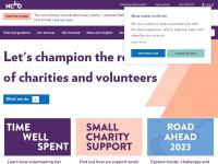 Ncvo.org.uk - NCVO - Home