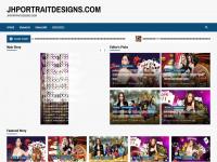 Jhportraitdesigns.com - JH Portrait Designs | A Dallas Photography Company