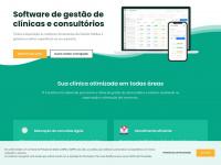 Conclinica.com.br - sistema de gestão em saude