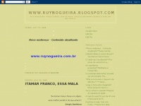 www.ruynogueira.blogspot.com