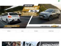 planetachevroletpalmas.com.br