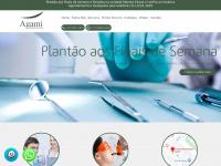 agamiodontologia.com.br