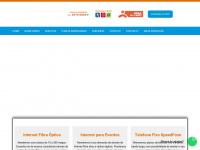 Speednettelecom.com.br - Internet Banda Larga e Internet Fibra Ótica | Speednet Telecom