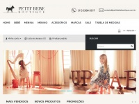 petitbebeboutique.com.br