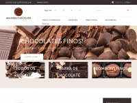 melhoreschocolates.com.br