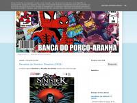 bancadoporcoaranha.blogspot.com