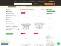Bz Tech Automação Comercial   Leitores, Impressoras e muito mais   Bz Tech